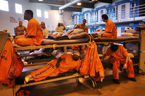 The Plight of California's Prisons: Hunger Strike, Sterilization and Valley  Fever | Jean Trounstine